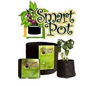 Smart Pot Fabric Container