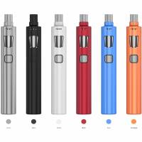 Joyetech eGo AIO Pro C with Replaceable Battery – Black