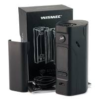 Wismec - Reuleaux RX2/3 Kit - Black