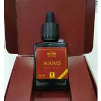 BOOMS 30ml - Nicotine 0mg - TNT VAPE