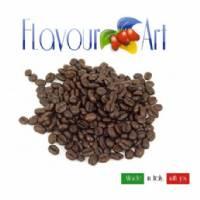 Flavourart - DARK BEAN 10ml (Coffee) - nicotine 0mg