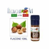 Flavourart HAZEL GROVE 10ml - nicotine 0mg