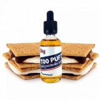 Food Fighter - Too Puft 10ml - Nicotine 0mg