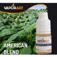 Vaporart American Blend 10ml - Nicotine 0mg/ml