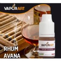 Vaporart - Rhum-Havana 10ml - Nicotine 0mg/ml