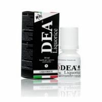 Aromi Dea - Liquorice Flavour - Nicotine 9mg