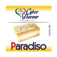 Aroma CYBER FLAVOUR Paradiso 10 ml Soft heaven cake