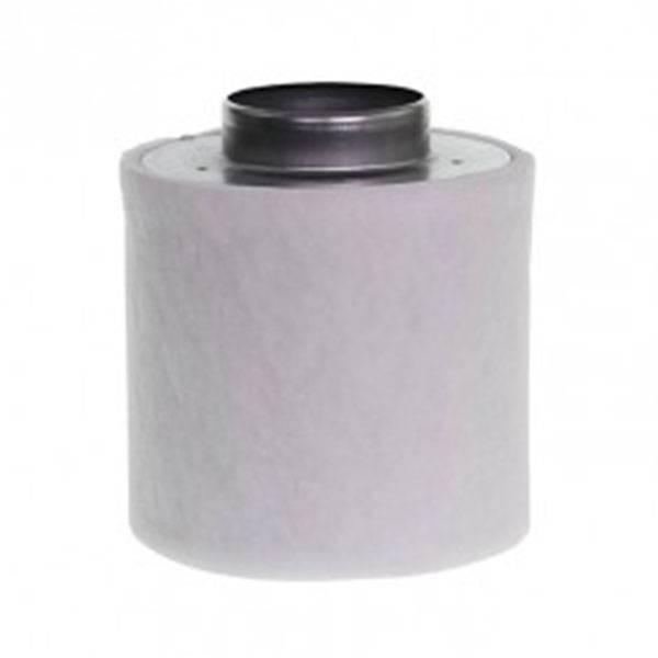 carbon filters odour control