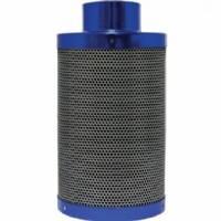 Bull Filter - Carbon Filter - 200x600mm - 1300 m3/h