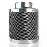Carbon Filter - 12,5cm (200m3/h)