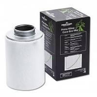 Carbon Filter - Prima Klima - ECO MINI line Ø10cm - 160/240m3/h