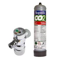 CO2 Complete System 500g + release kit