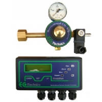 Evolution Digital Co2 kit (controller + regulator + analyzer)