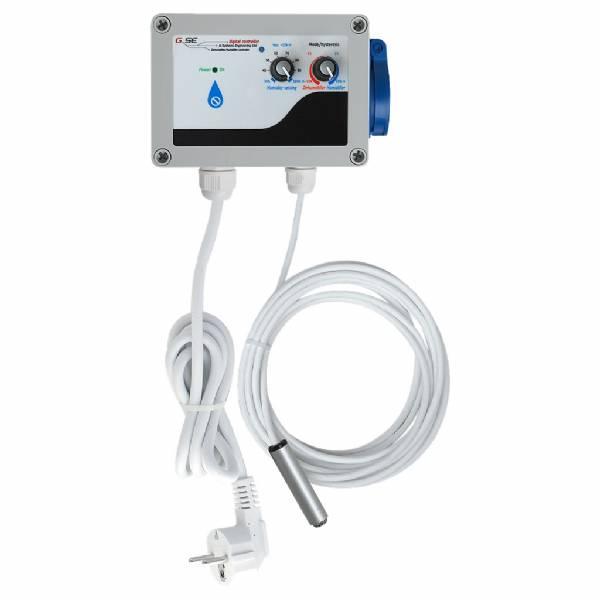 GSE - Humidifier / Dehumidifier Control Unit
