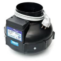 Prima Klima PK125 - 420m3/h - 125mm - One Speed Fan