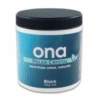 Ona Block Polar Crystal 170gr