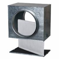 Blauberg KFBK Filter Box 250mm G4