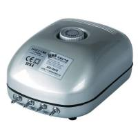 Hailea Adjustable Air Pump ACO9610 10l/min - 4 outputs