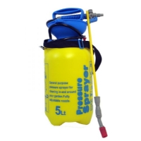 Shoulder Sprayer Pump for Irrigation 5L