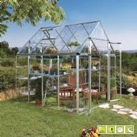 Verdemax - Doritis Large Greenhouse 254x249x260 cm