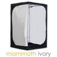 Mammoth Ivory 120x120x180cm - GrowBox