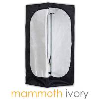 Mammoth Ivory 60x60x140cm - Growbox