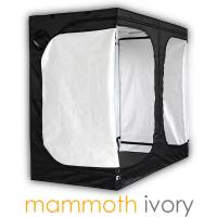 Mammoth Ivory Large 240x120x200 - GrowBox