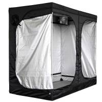 Mammoth Lite 240L + - 240x120x200cm - Grow Box