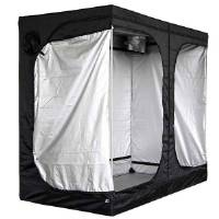 Mammoth PRO+ HC 240L - 240x120x225cm - Grow Box