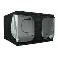 Dark Room II - 300x300x235 cm - Secret Jardin
