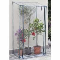 Verdemax - Buganvillea Greenhouse 100x70x170/190 cm