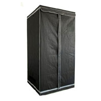 GrowBox Grow Tent 0,5 Mq - 090x050x160cm