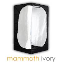 Mammoth Ivory 90x90x160cm - Growbox