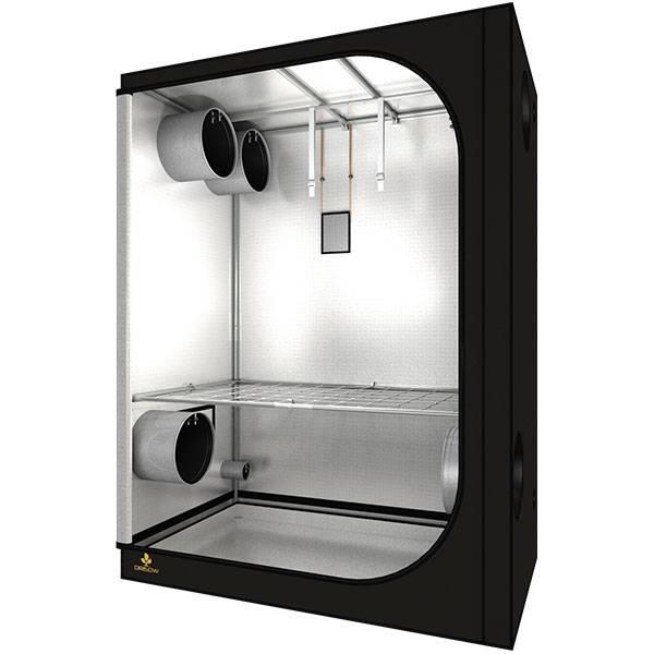 DarkRoom DR150W - 150x90x200cm - Secret Jardin  sc 1 st  Hydroponics.eu & Dark Room DR150W | Secret Jardin Grow Box