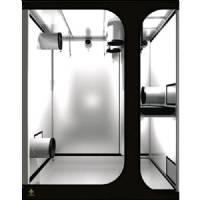 Dark Room Lodge L120 - 120x90x145 by Secret Jardin