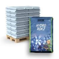 Pallet Atami Hydro Rokz 45L (50Pcs) - Clay Pebbles