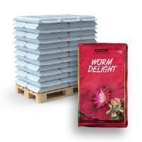 Pallet Atami Worm Humus 20 Litres Soil (100 pcs) - Earthworm Humus