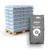 Pallet Biobizz All-Mix 20L Soil (120 Pcs)