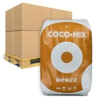 Pallet Biobizz Coco-Mix 50L (60 Pcs) - Coco Fiber