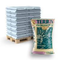 Pallet Canna Terra Professional Plus 50L (60 Pcs)