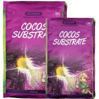 Atami Cocos Substrate 50L - Coco Fiber