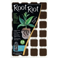 Root Riot 24 cube tray