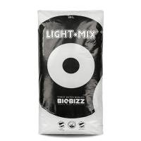 BioBizz Light Mix  | Organic Soil for indoor growing