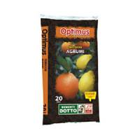 Optimus  - Citrus Soil Mix by Sementi Dotto - 20L