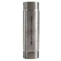 Spare Parts Tube for Roller Extractor XM100