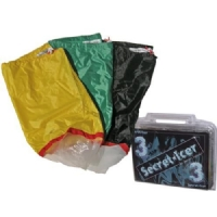 Secret Icer - 3 Sacks for Ice Washer