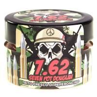 Hot Chilli Sauce - 7 Pot Douglah 42G