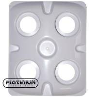 Platinium - Aero Tray For Mapito Pot - 4 Holes