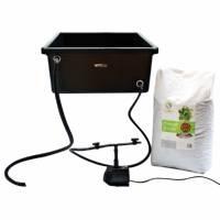 FishPlant Retro-Fit Grow Bed Unit