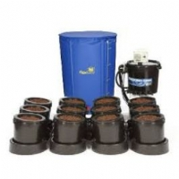 Nutriculture - IWS Flood & Drain System 12 pot
